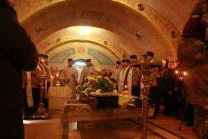 У Луцьку відспівали бійця 128-ї бригади, який боронив Україну на Сході