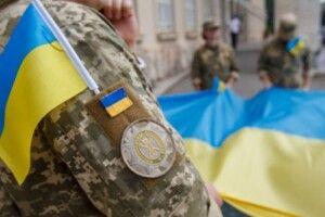 На Камінь-Каширщині вшанують борців за Україну