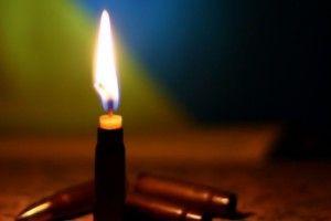 Сьогодні поховають загиблого військовослужбовця Віктора Лахая