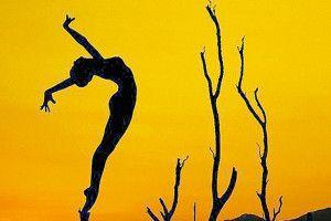 «Коли ти востаннє танцювала без одягу?»