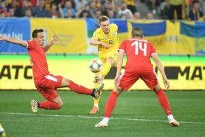 Сербська преса назвала нищівну поразку своєї збірної у Львові «футбольним Чорнобилем»