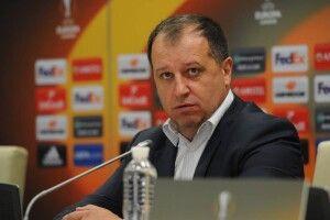 Юрій Вернидуб назвав українських футбольних тренерів «фізоргами»