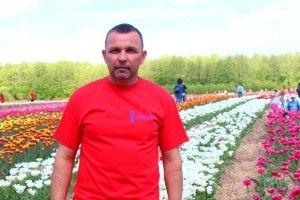 Розкішне тюльпанове поле цвістиме й у2019-му!