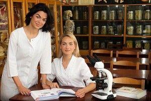 Медико-біологічний факультет волинського вишу – ваше майбутнє!
