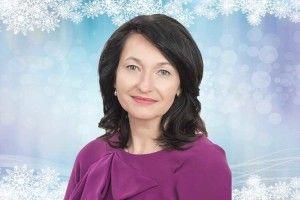 Що побажала волинянам народний депутат Ірина Констанкевич