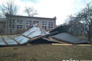 Суд зобов'язав недобросовісне підприємство відремонтувати дах у школі