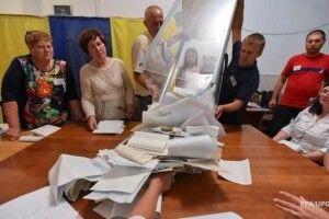 Міжнародні спостерігачі розповіли про скупівлю голосів виборців, а також про «клонування» політичних брендів