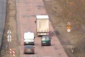 Дорожники Черкащини попросили найменше за будівництво автошляху з Рівного в бік Луцька