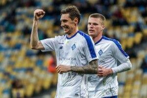 Київське «Динамо» здобуває вольову перемогу над донецьким«Шахтарем» і виграє Суперкубок України! (відео)