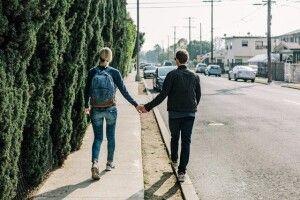 Хто мало ходить, той собі шкодить
