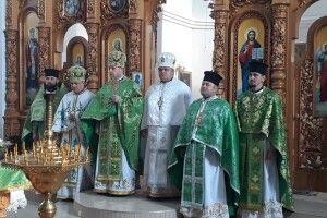 У Затурцях відзначили 100-літній ювілей церкви