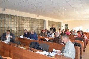 Депутати Ковеля дали згоду на продаж через аукціон аварійної будівлі поліклініки