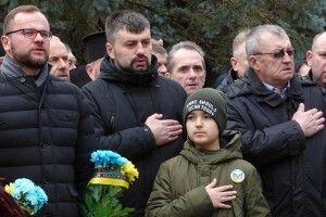 «Зеленський попросив вибачення,  і на серці трохи легше стало» —  батько волинського Героя Небесної сотні
