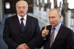 Путін дав Лукашенку рік «подумати над інтеграцією»