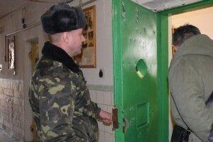 У Рівненському СІЗО в'язні намагалися вчинити бунт