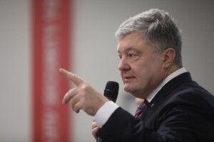 «Ми не маємо права залишити Путіну жодного шансу», – Петро Порошенко про єдність у питанні членства України в НАТО
