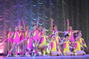 У Ковелі за півгодини стартує міжнародний фестиваль танцю