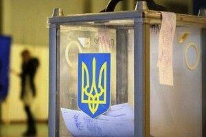 О, ще вибори в Україні не почались, а в поліції розповіли про першу спробу їх фальсифікувати