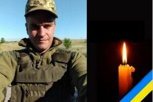 На Сході загинув військовий 14-ї бригади