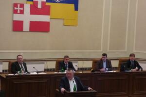 Волинська обласна рада ухвалила бюджет області-2021 обсягом 2,4 мільярди гривень (Відео)