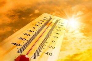 Європейські синоптики назвали цьогорічний липень найспекотнішиммісяцем за всю історію глобальних спостережень
