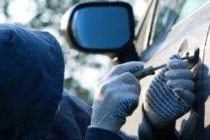 Судитимуть членів оргзлочинної групи за крадіжки автівок у Рівному та Луцьку