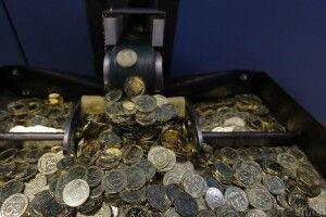 29 жовтня НБУ запускає в обіг монету, за якою полюватимуть нумізмати всього світу