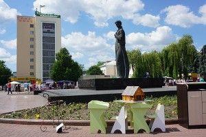 У Луцьку триває свято професійно-технічної освіти (відео, фото)