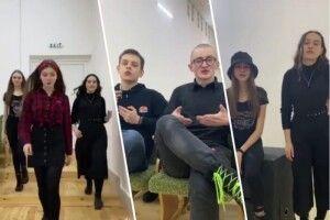 Школярі з Рівного зняли кліп про українську мову і стали зірками мережі (Відео)