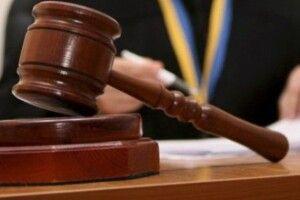 На Волині суд покарав білоруса, який допомагав росіянину порушити український кордон