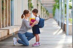 Батькам дозволили відвідувати заклади освіти в час пандемії