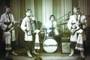 Гурт «Рушничок» порівнювали з«Бітлз»