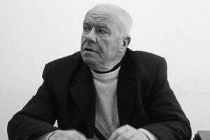 Помер перший представник президента України на Волині
