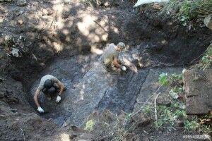 Знайшли найбільше поховання вояків Української Галицької Армії та УНР