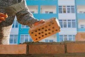 Нововолинськ – лідер за темпами росту будівництва житла на Волині