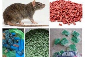 Зеленського просять заборонити виготовлення та продажв Україні «щурячої отрути»