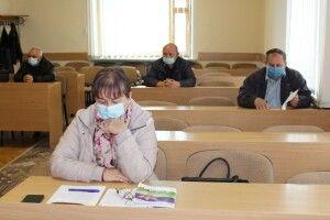У Нововолинську вирішили посилити контроль на ринках