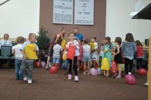 У Луцьку 30 дітей отримали шкільне приладдя в рамках благодійної акції