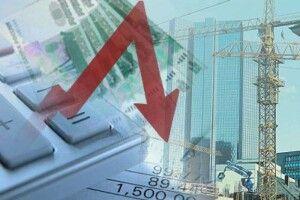 У січні промислове виробництво на Волині впало на 1,8%