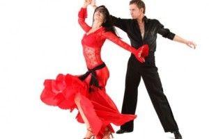 Ківерчан вчитимуть танцювати Сальсу