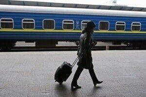 Укрзалізниця призначила додаткові поїзди на осінні свята