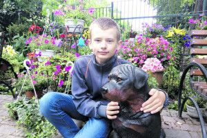 13-річний хлопчик терміново потребує пересадки кісткового мозку