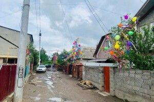 Барвисті традиції: як роми «закликають» зятів