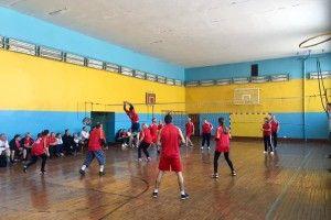Турнір з волейболу пам'яті Олександра Кулика завершився у Нововолинську