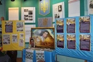 У нововолинському музеї нагадали студентам про трагедію Небесної Сотні