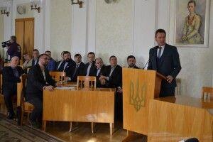 Чому депутати Луцької міської ради провели день серед інтелектуальної еліти Лесиного вишу?