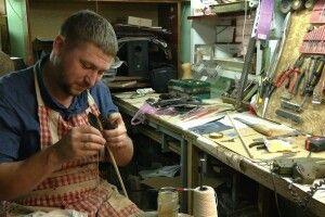 Стріли з давньоруською автентикою майструє рівненський археолог
