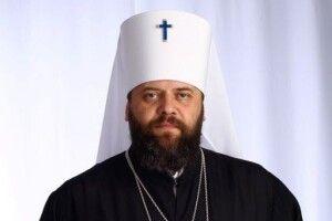 У п'ятницю митрополит Луцький і Волинський Михаїл відслужить молебень за здоров'я акул пера