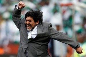 Ото полікувався: Дієго Марадона визнає, що є батьком трьох дітей на Кубі