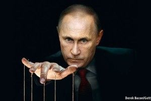 Головний інтерес Росії— привести кандидата, який незможе виконувати функцію Головнокомандувача